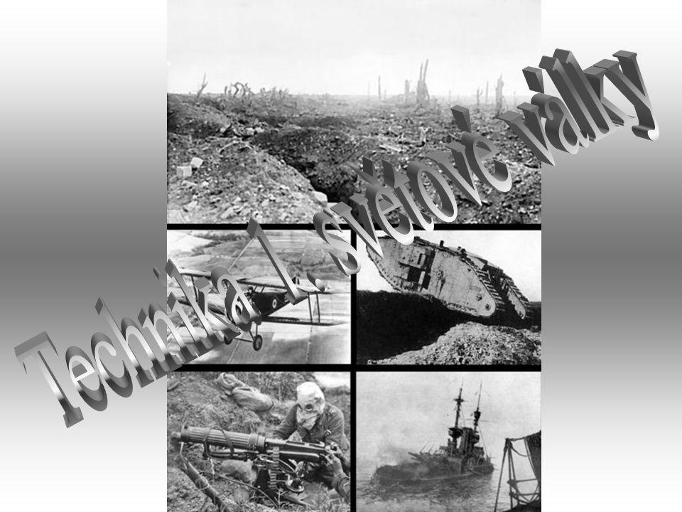 Tanky první světové války Tanky během první světové války prodělaly značný vývoj od opomíjeného teoretického idey až po jednu ze zásadních zbraní ovlivňující výsledek válek, od prvních prototypů až k tisícikusovým sériím.