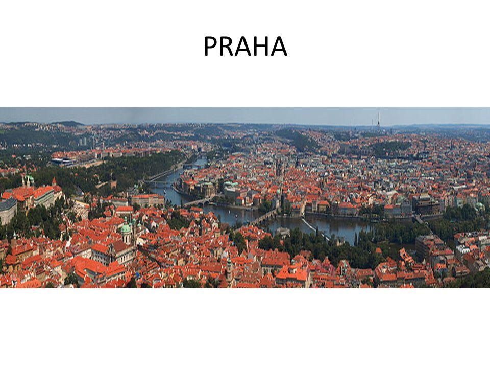 Průmysl Praha patří tradičně k nejdůležitějším hospodářským centrům Česka.