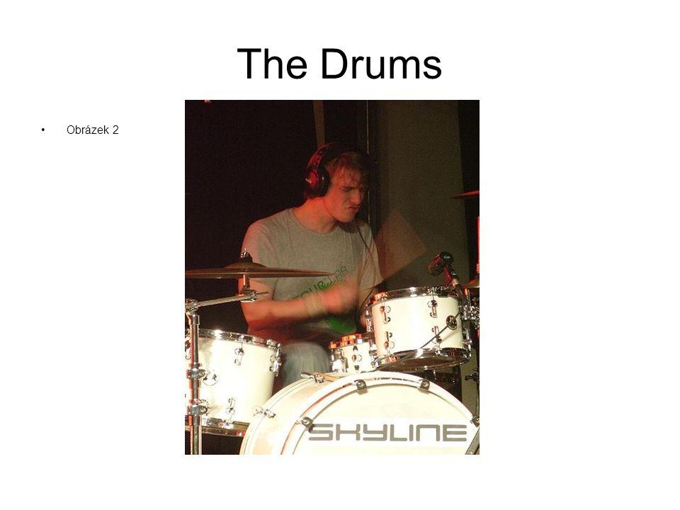 The Drums Obrázek 2