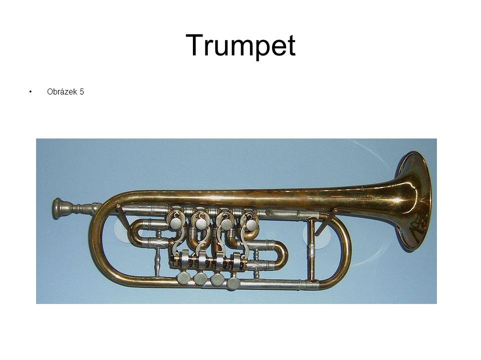 Trumpet Obrázek 5