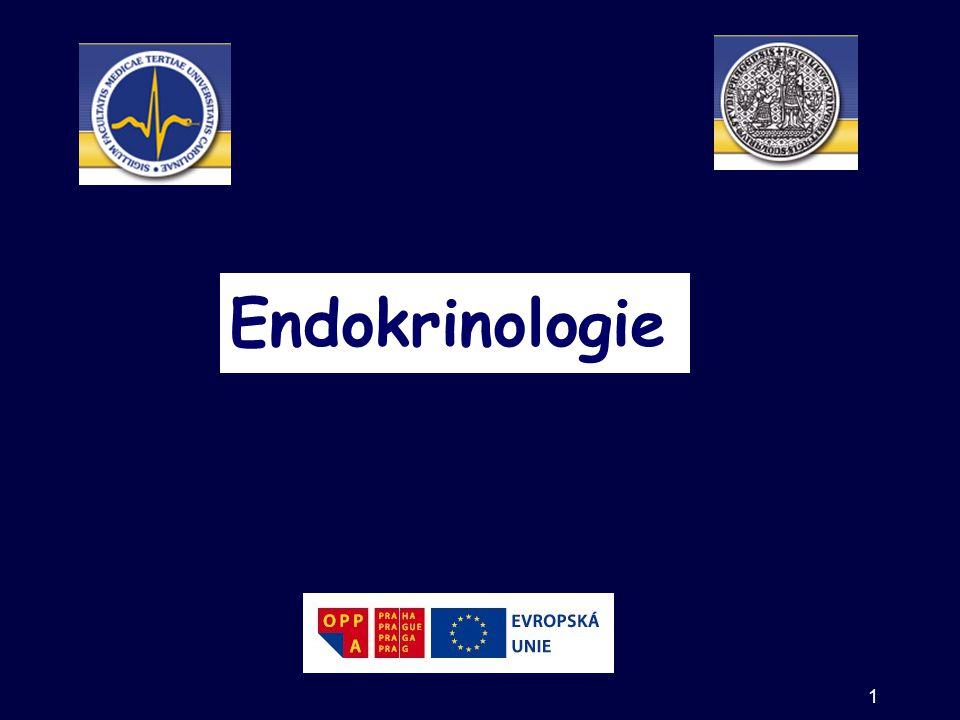 K. Bernášková Endokrinologie 1