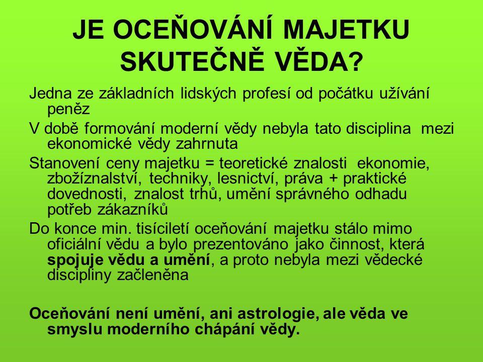 MARXOVA EKONOMICKÁ TEORIE K.