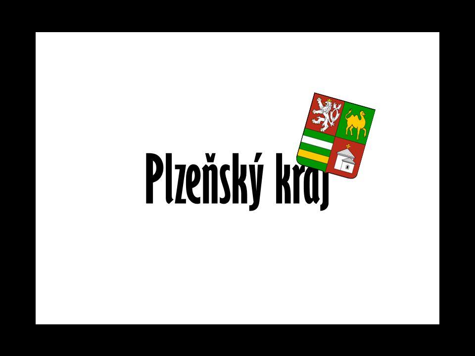 Základní údaje -jihozápad ČR -krajské město: Plzeň -počet obyvatel: 572 459 (k 31.