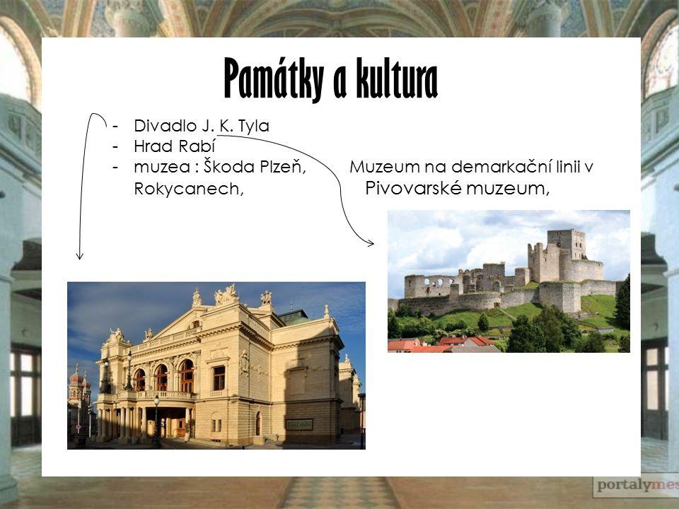 Klášter Chotěboř Plzeňský prazdroj