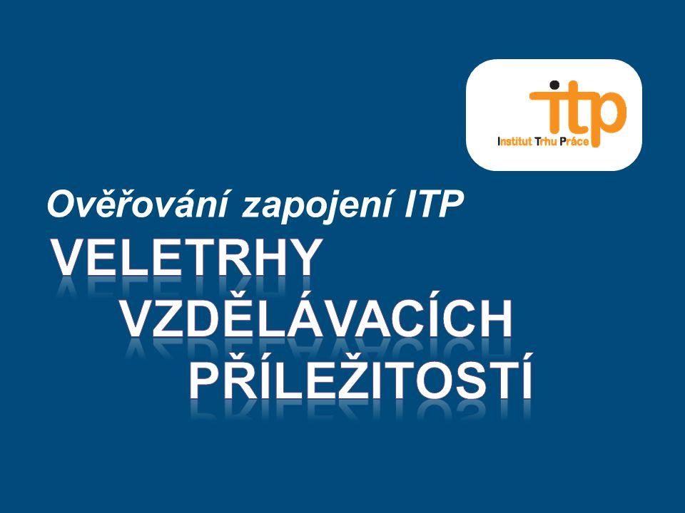 Ověřování zapojení ITP
