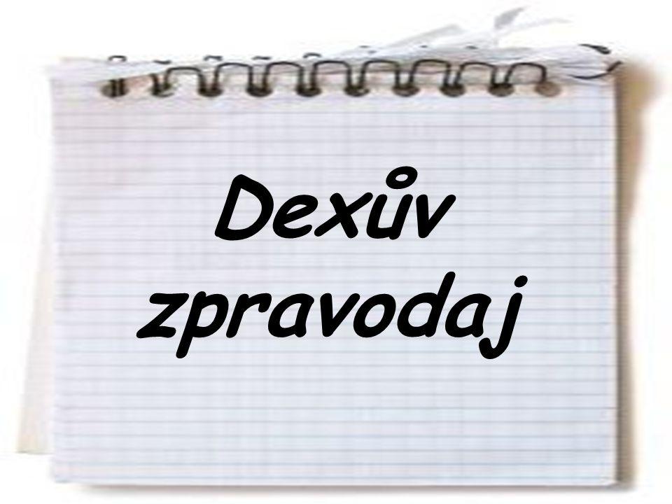 Dexův zpravodaj