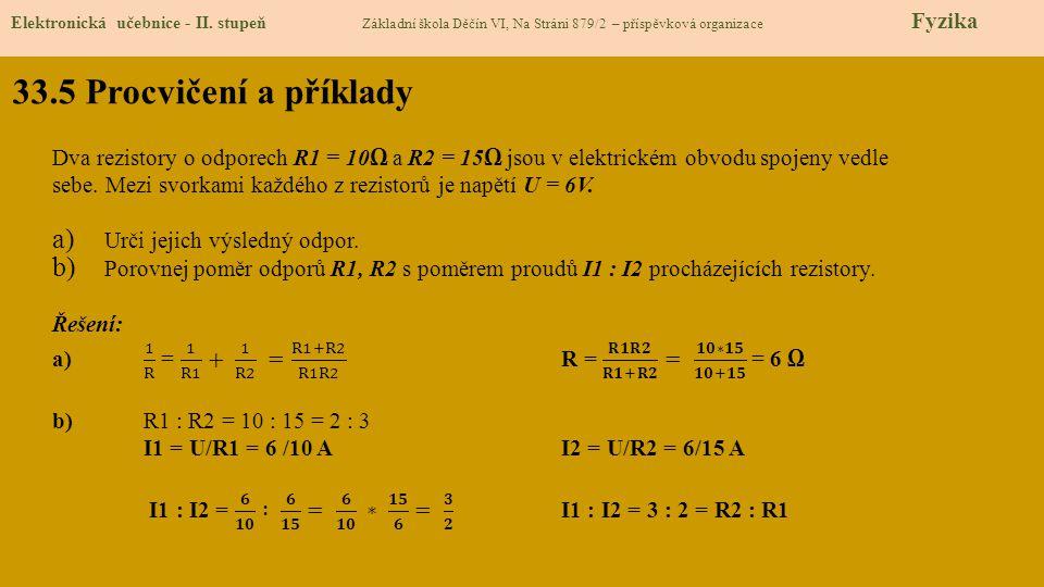 33.7 CLIL Elektronická učebnice - II.