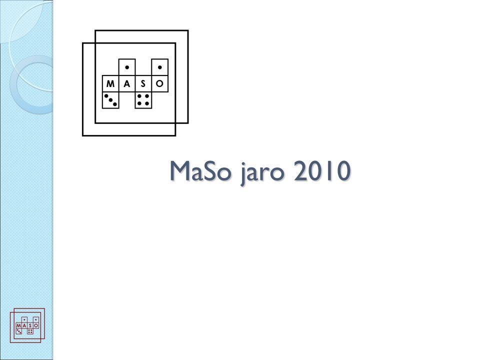 MaSo jaro 2010