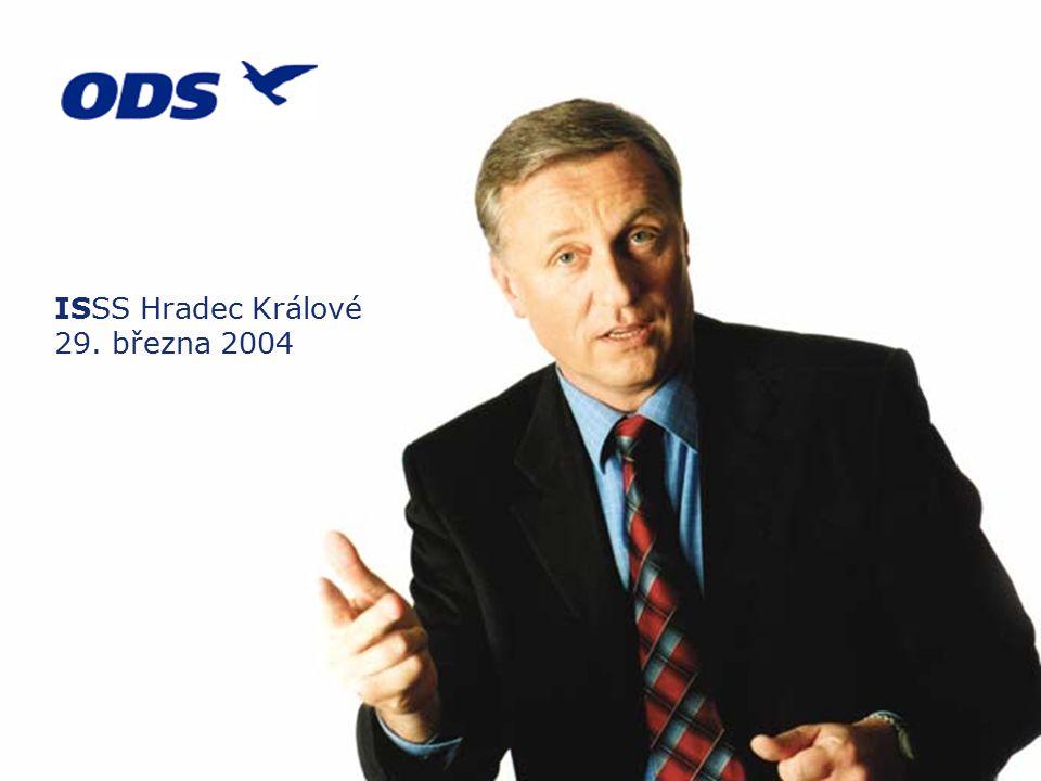 ISSS Hradec Králové 29. března 2004