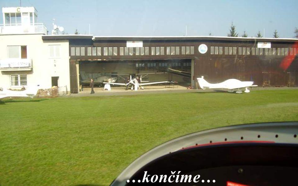 …letiště Letkov
