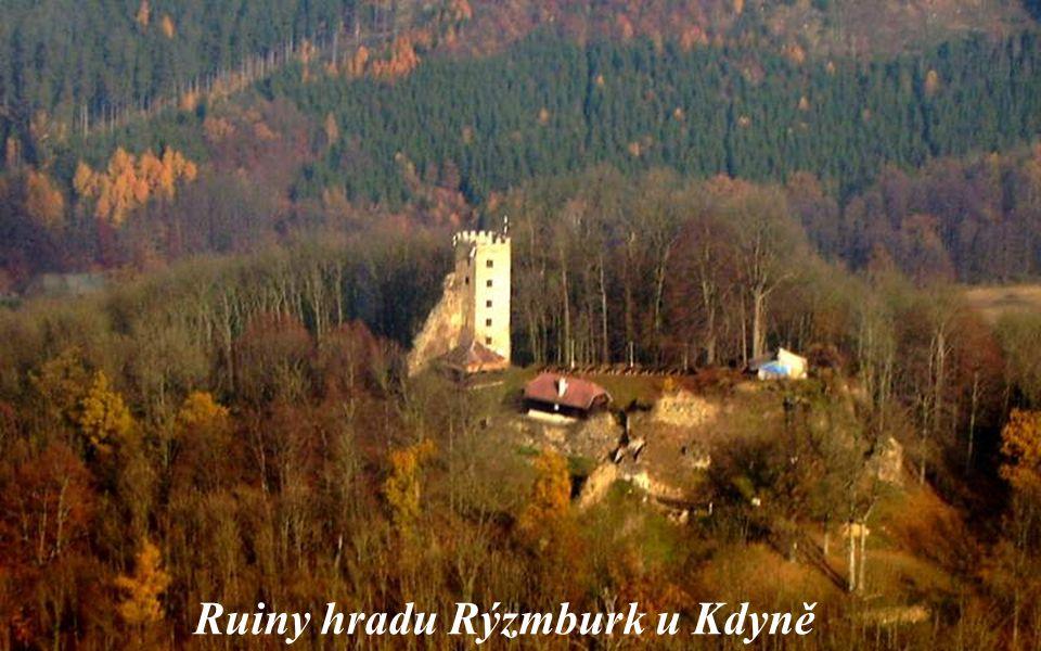 …a zpátky do Čech