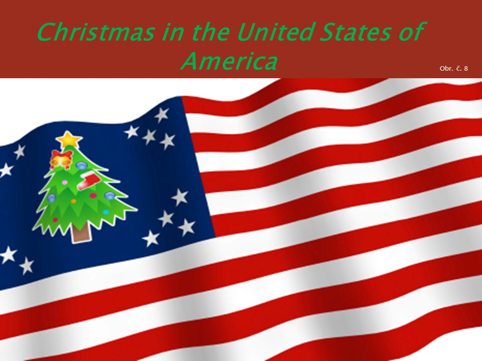 Christmas in the United States of America Obr. č. 8
