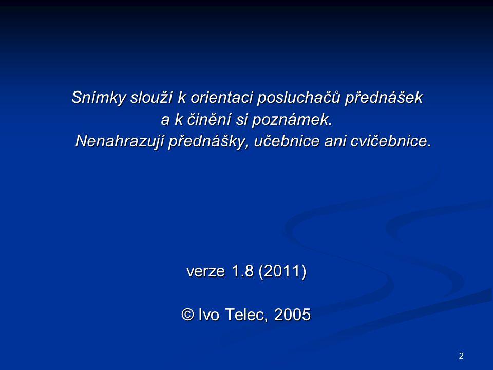 63 1.PRIVÁTNÍ AUTONOMIE Vše dovoleno, co není zakázáno Vše dovoleno, co není zakázáno čl.