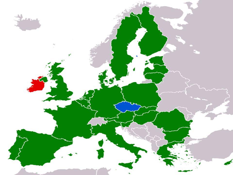  Lisabonská smlouva (též Reformní smlouva) je smlouva podepsaná 13.