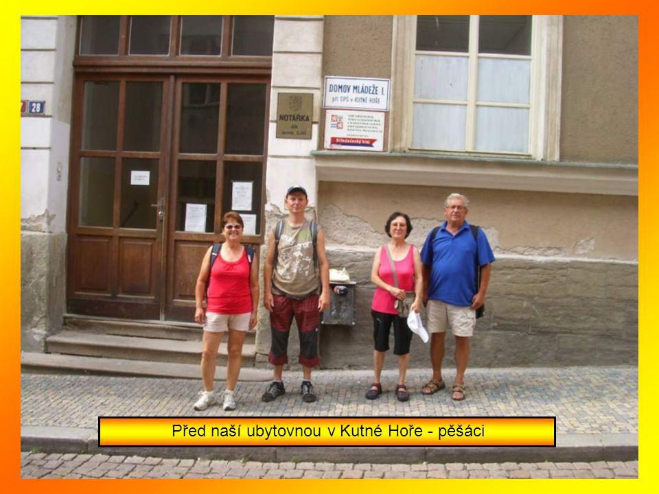19. –26. července 2014 Turistická dovolená tak jak má být.