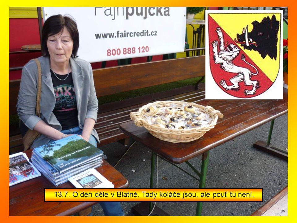 Více fotografií a informací najdete na internetových stránkách www.kctnepomuk.cz, kde se dozvíte více o našich akcích.