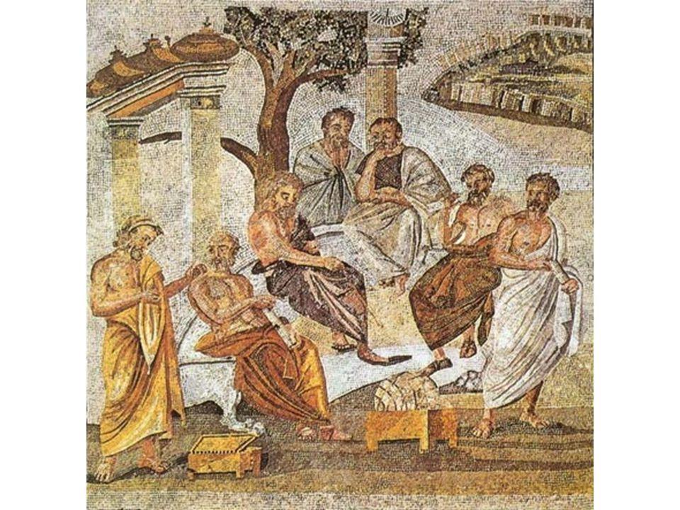 Ctnost antický ideál uměřenosti → Sokrates → Platon → od Sokrata: čl má usilovat o ctnost, aby žil správně a dosáhl štěstí Platon o areté → Aristotelova analýza Arist.