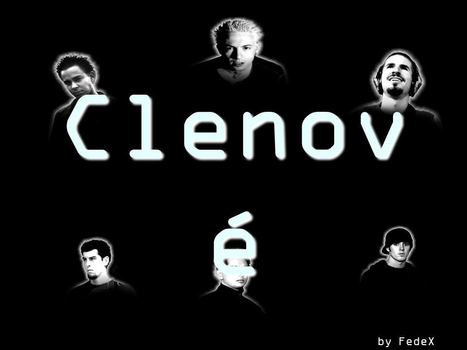 Clenov é
