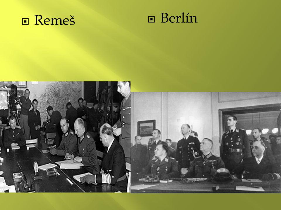  Remeš  Berlín
