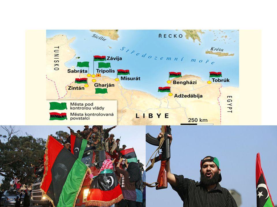Další konflikty Súdán: konflikt arabského (muslimského) severu a černošského (animisticko- křesťanského) jihu.