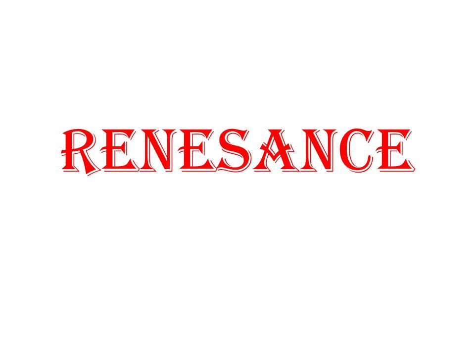Renesance u nás  od konce 15.do počátku 17.