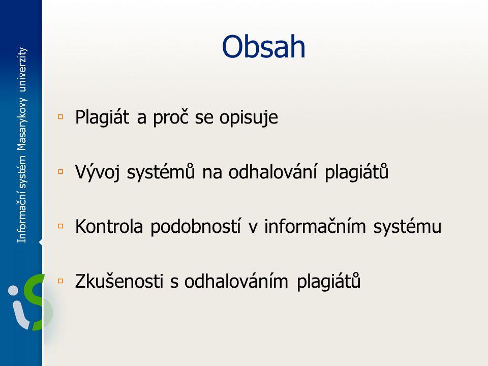 Dotazy? Děkuji za pozornost. Kontakt: isext@fi.muni.cz Informační systém Masarykovy univerzity