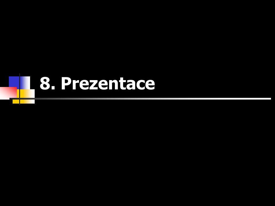 Kapitola 0: Úvod Microsoft PowerPoint © Jan Felger 2005 Karta Pravopis a styl Pravopis nastavení sledovaných jevů při kontrole překlepů (Pravopisu) na