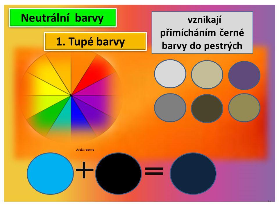 ©c.zuk Pracovní list Přemaluj podle předlohy barevný Ostwaldův kruh: Podle předlohy namaluj tento kruh na formát A4.