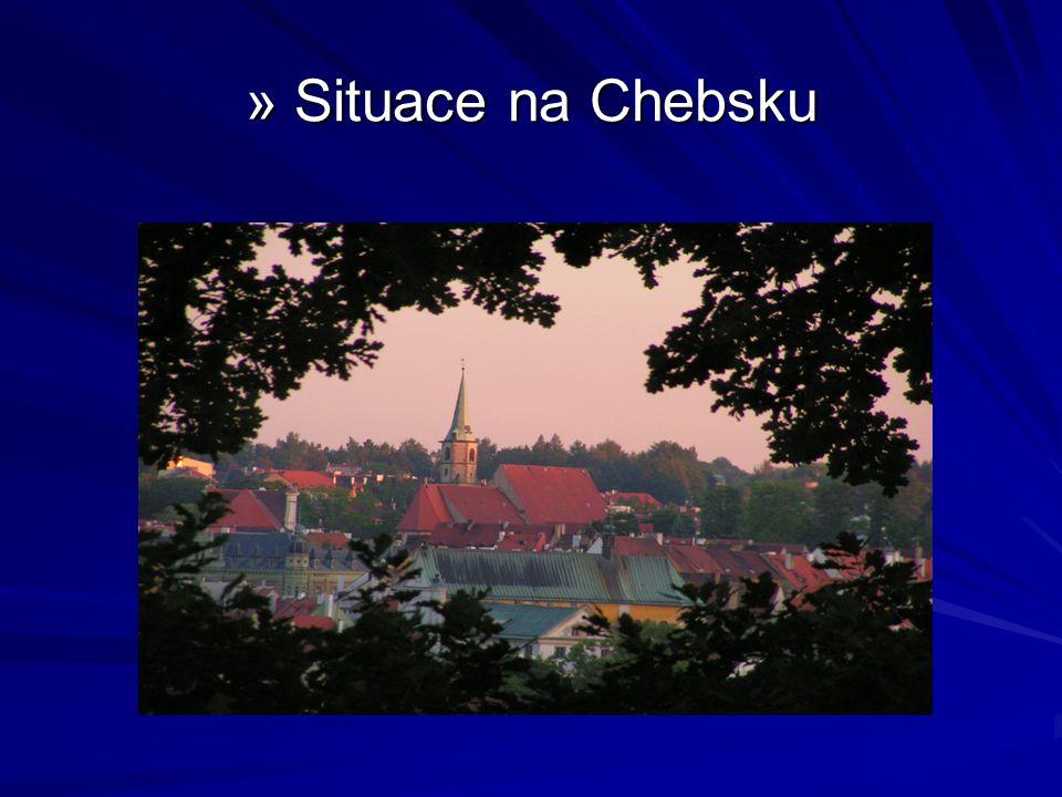 » Situace na Chebsku