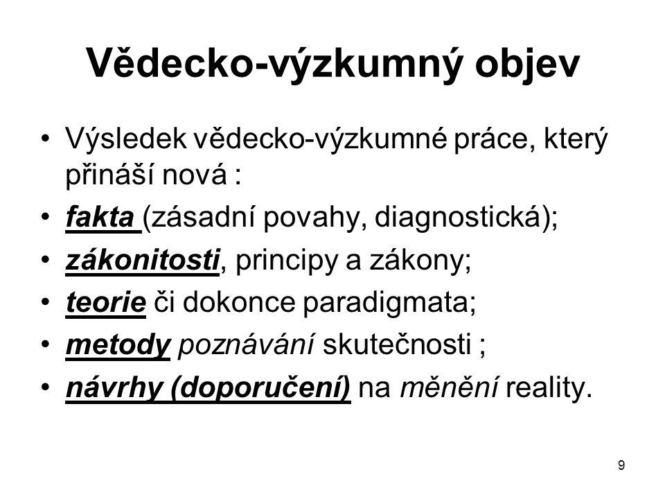 140 Chronopsychologický výzkum K.Skočovského a B.