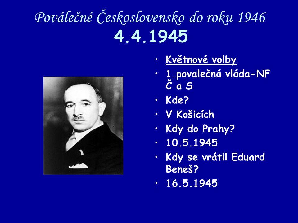 Složení vlády 3 ministři-soc.dem.3 ministři-nár.soc.