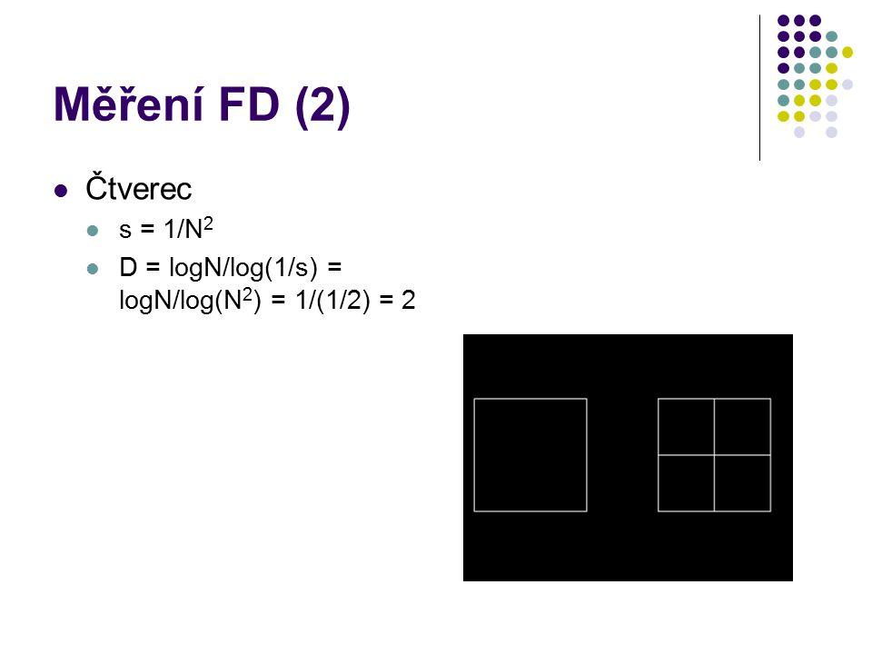 FD pro selekci - koncept Obvykle data v tabulce Sloupce == vlastnosti Řádky == body Tabulka== body v E-dimenzioním prostoru, kde |E| = |sloupce| Obvykle atributy vyjadřují číselné hodnoty => těžko vyjádřitelný primární klíč => indexování podle celé množiny atributů => prokletí dimenzionality