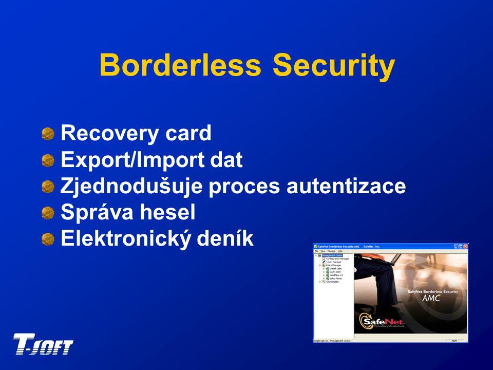 CryptoSafe Šifrovací on-line program Šifrování souborů ve chráněných adresářích Adresáře mohou být na lokálních i sdílených síťových discích