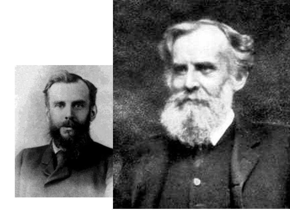 John Venn 1834 - 1923 Cambridge
