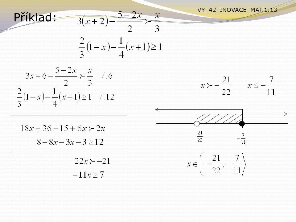 1.) 2.) [  ] 3.) 4.) 5.) VY_42_INOVACE_MAT.1.13
