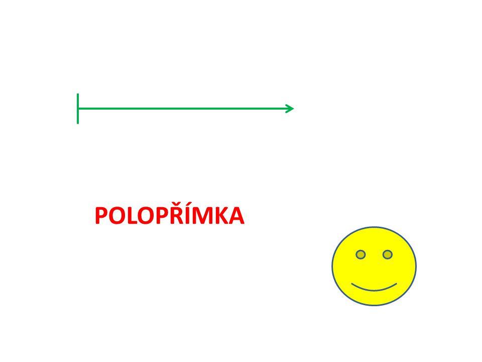 POLOPŘÍMKA