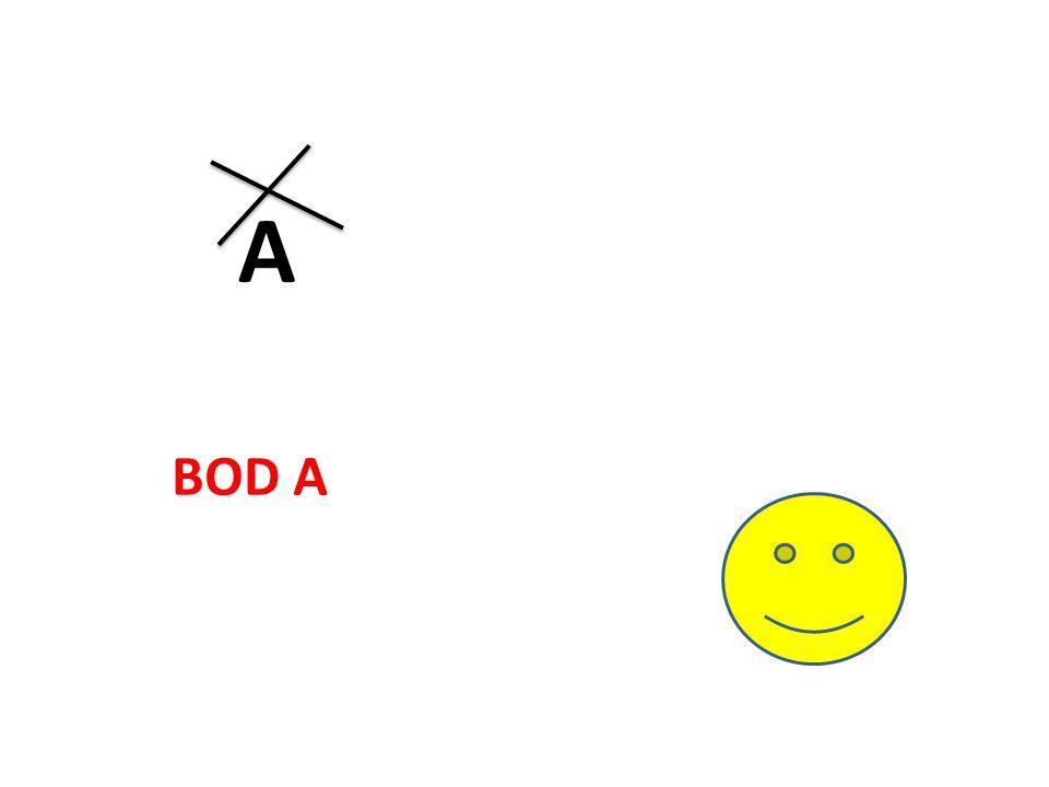 A BOD A