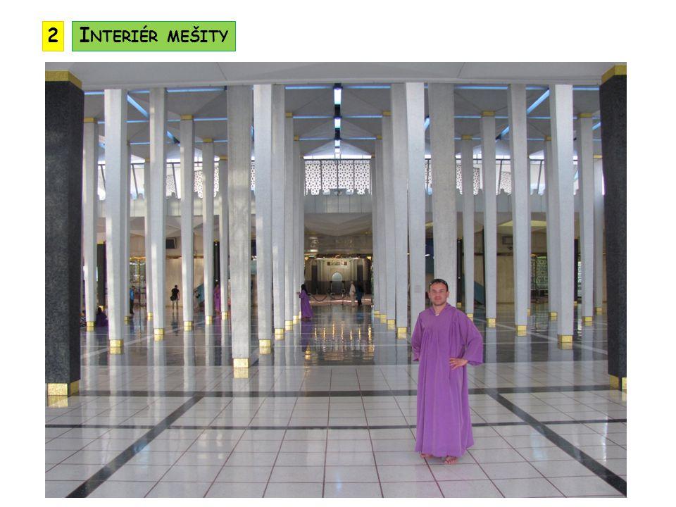 I NTERIÉR MEŠITY 2