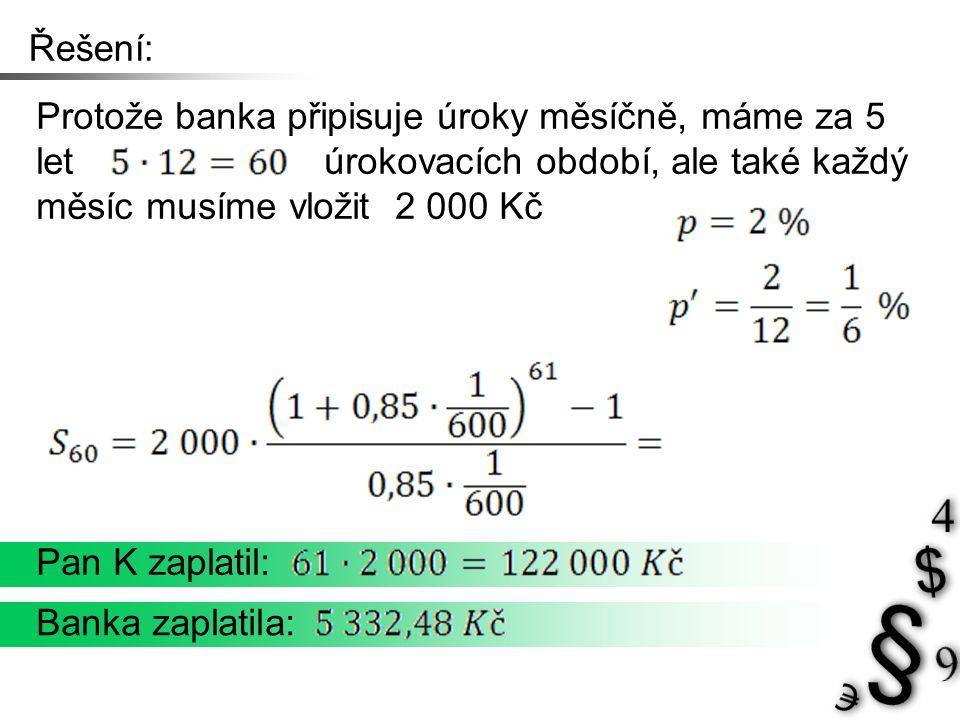 Zdroje: Vlastní matematika pro gymnázia – posloupnosti a řady (prometheus)