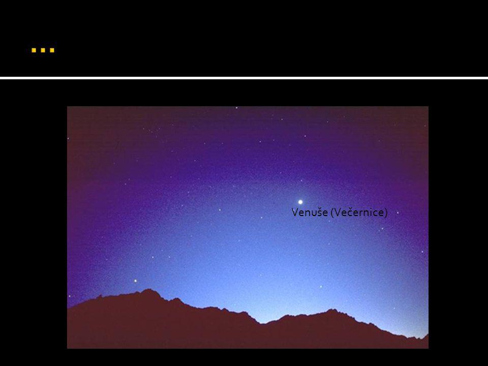 Venuše (Večernice)