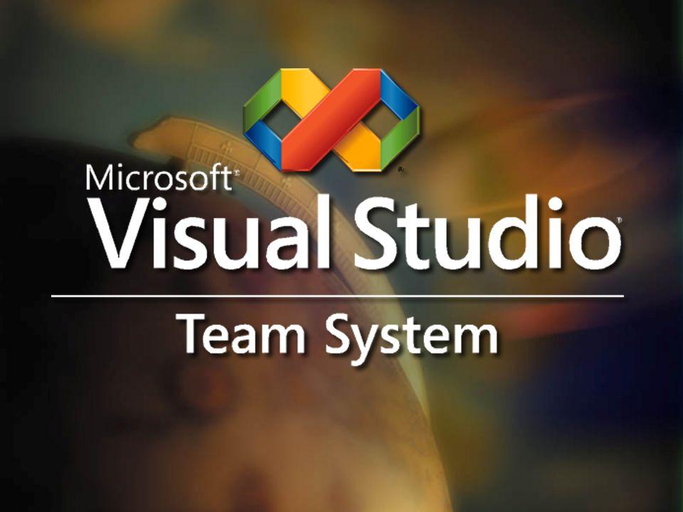 Visual Studio Team System: Práce v týmech s pomocí Team Foundation Serveru Michael Juřek Software Architect Microsoft s.r.o.
