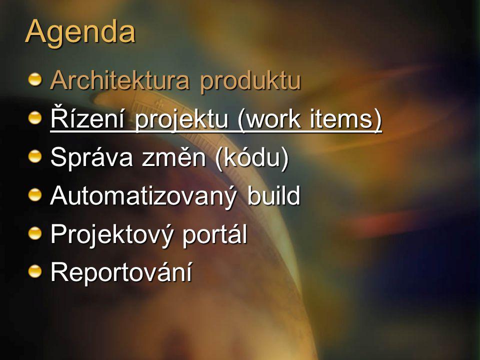 K čemu je denní build Denní build je srdce projektu.