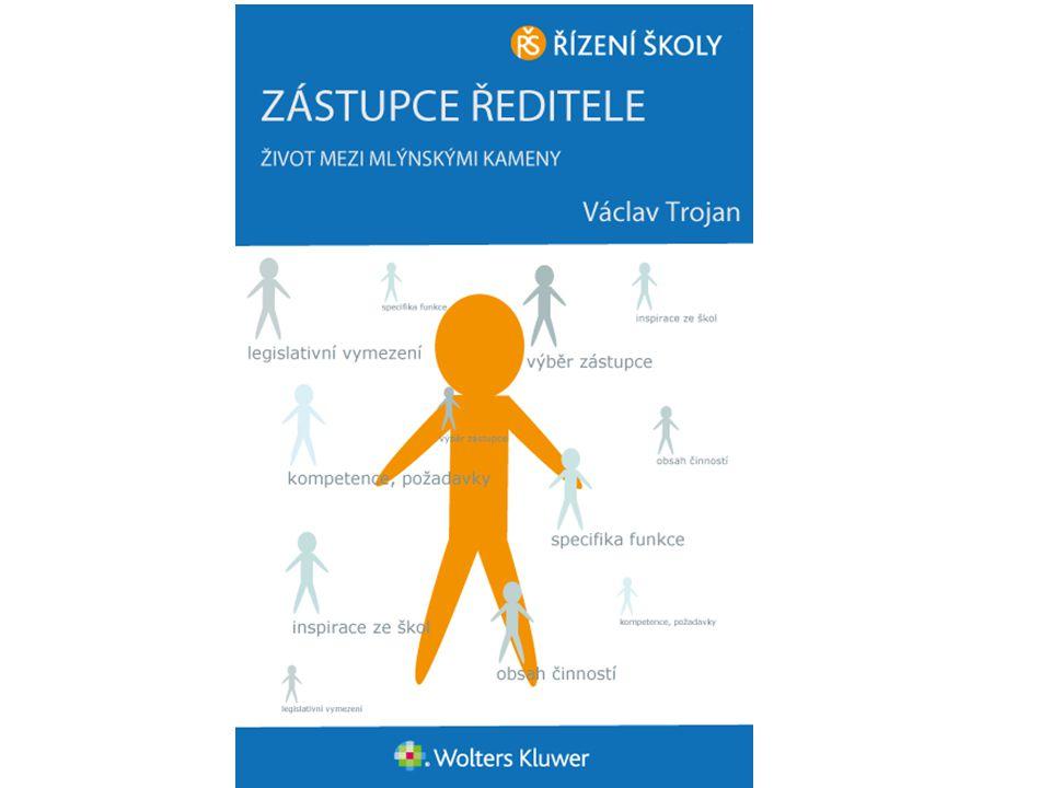 PhDr.Václav Trojan, Ph.D. Proč knížka vzniká.