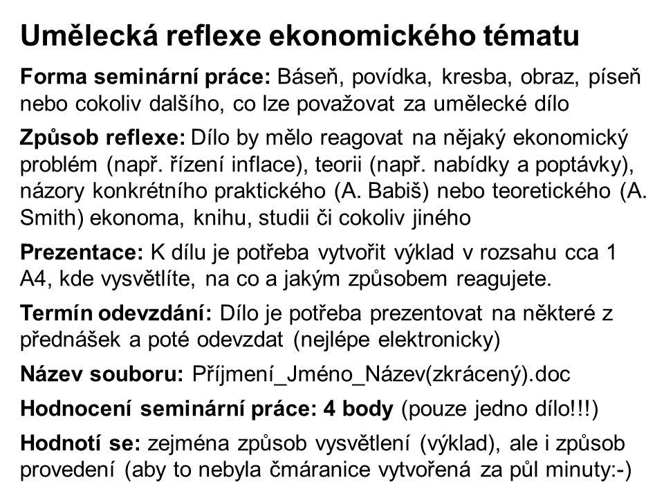 Účast v průzkumu Vztah obyvatel České a Slovenské republiky ve věku 12 - 80 let k hudbě - v dotazníku je 9 věkových kategorií; pro získání 3 bodů je třeba přinést tyto počty dotazníků z jednotlivých kategorií: - 15 let- 3 dotazníky 15 - 19 let- 3 dotazníky 20 - 24 let- 3 dotazníky 25 - 29 let- 3 dotazníky 30 - 39 let- 4 dotazníky 40 - 49 let- 4 dotazníky 50 - 59 let- 4 dotazníky 60 - 69 let- 3 dotazníky + 70 let- 3 dotazníky Celkem: - 30 dotazníků
