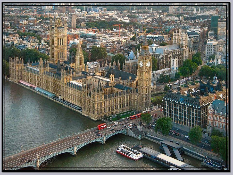 150 výročí symbolu Londýna (1859-2009)