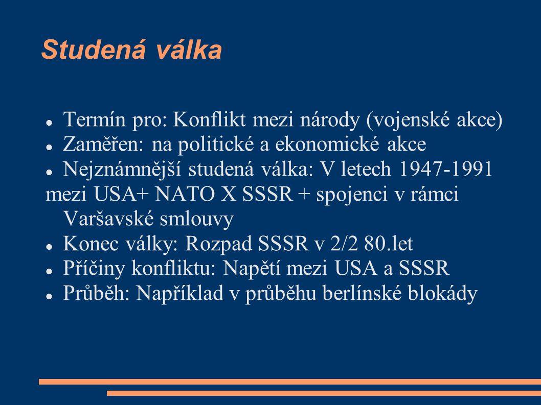 ESVO (Evropské sdružení volného obchodu) Společenství 4 evropských států Vznik: 3.