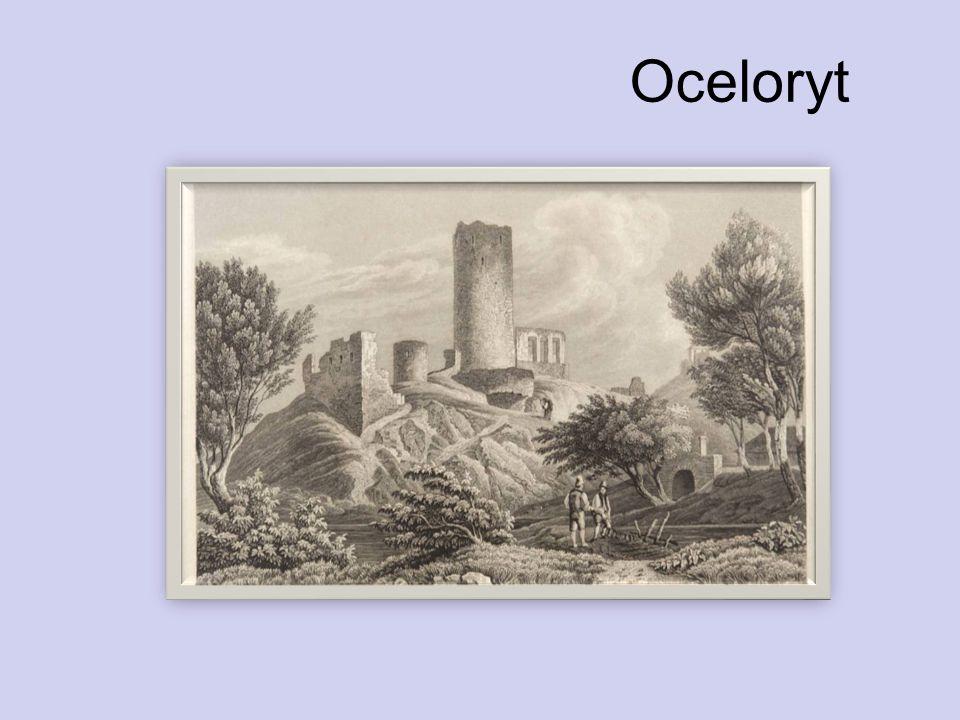 Oceloryt
