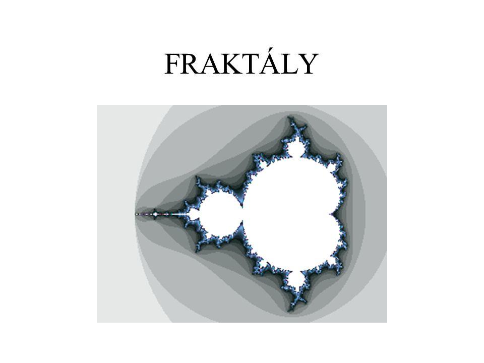 FRAKTÁLY