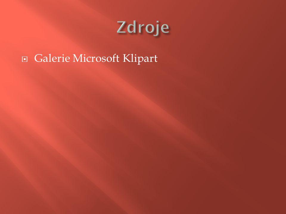  Galerie Microsoft Klipart