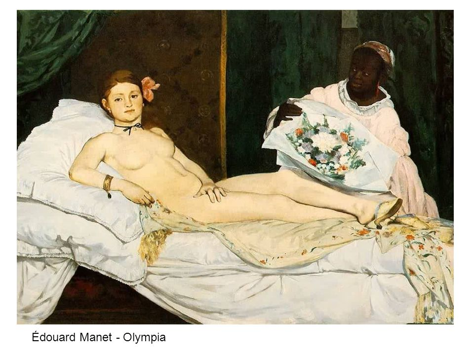 Realismus ve Francii Guy de Maupassant